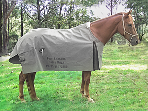 Four Seasons Horse Rugs Price List